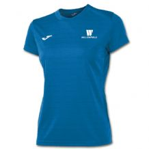 Willowfield Harriers Tee - Ladies